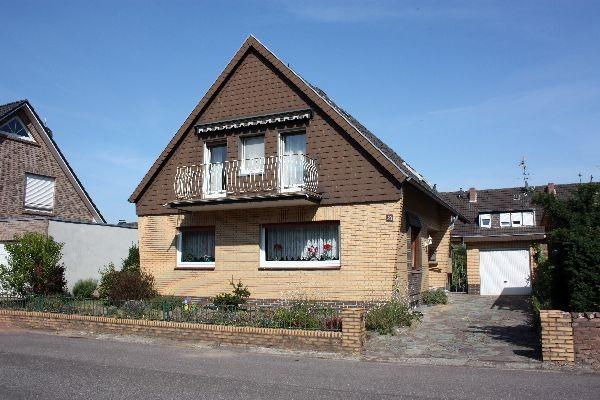 Freistehendes Einfamilienhaus  in bester Wohnlage von Kaldenkirchen!