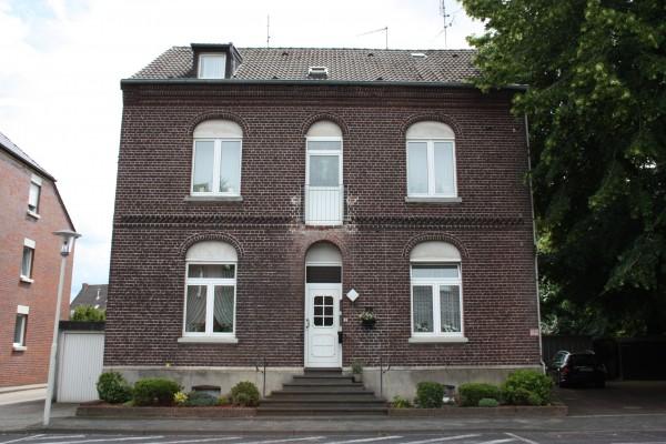 Solide vermietetes Renditeobjekt im Zentrum von Kaldenkirchen!