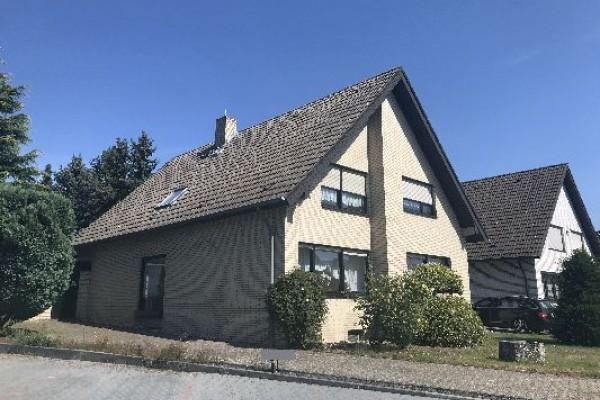 Solide Wertanlage - Zweifamilienhaus  in  Kaldenkirchen!