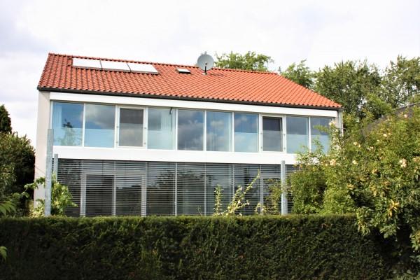 Wohntraum ohne Neubaustress! Individuell geplantes Architektenhaus!