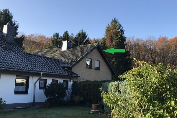 Naturliebhaber aufgepasst – top Lage von Kaldenkirchen mit großem Grundstück!!!