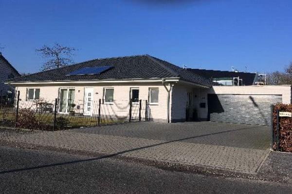 Barrierefreier Bungalow in Kaldenkirchen