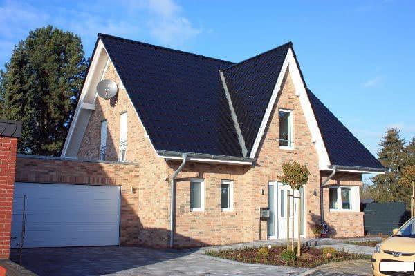 Einfamilienhaus mit Friesengiebel in Kaldenkirchen