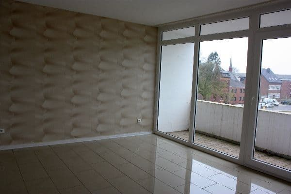 Helle Maisonette-Wohnung in Willich-Neersen!
