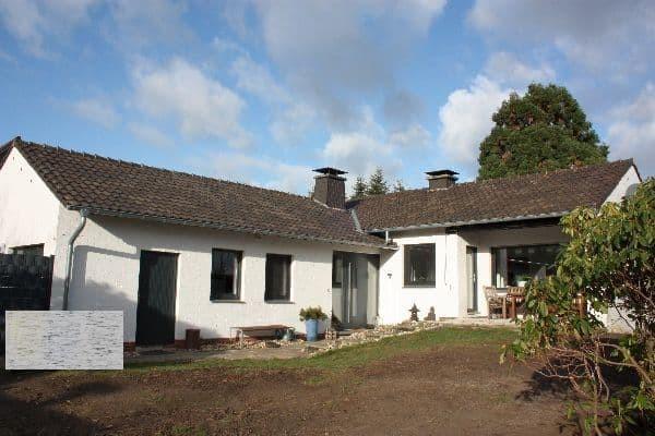 Bungalow in gehobener Wohnlage von Kaldenkirchen!
