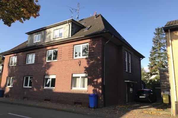 Großzügig geschnittene 3-Zimmer Eigentumswohnung im Zentrum von Kaldenkirchen!