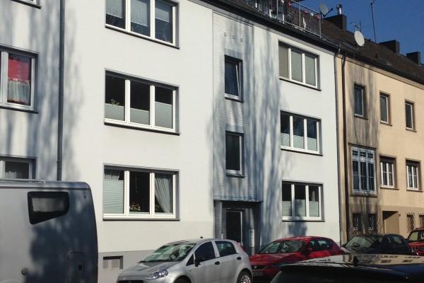 Top gepflegte 2-Zimmer-Wohnung  in Mönchengladbach-Windberg!