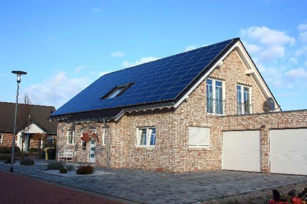 XL Einfamilienhaus in Lobberich