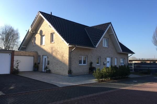 Zweifamilienhaus in Kaldenkirchen