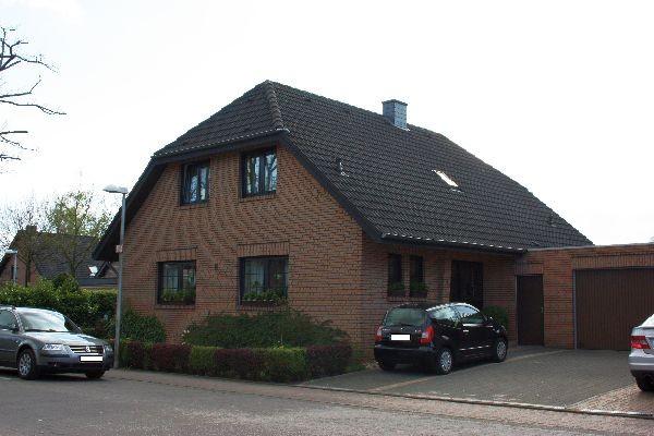 Freistehendes Einfamilienhaus in gewachsener Wohnsiedlung von Geldern-Veert!