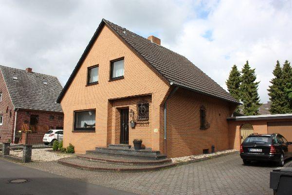 Zentrale Lage von Kaldenkirchen mit ansprechendem Grundstück!