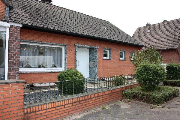Gute Wohnlage von Kaldenkirchen nahe dem Grenzwald gelegen!