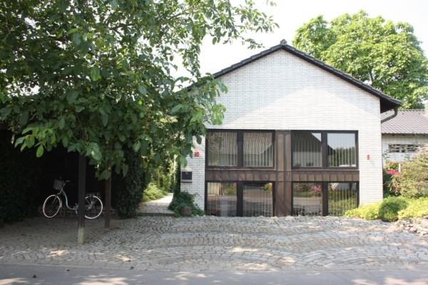 Souterrain Wohnung am Waldrand von Kaldenkrichen!