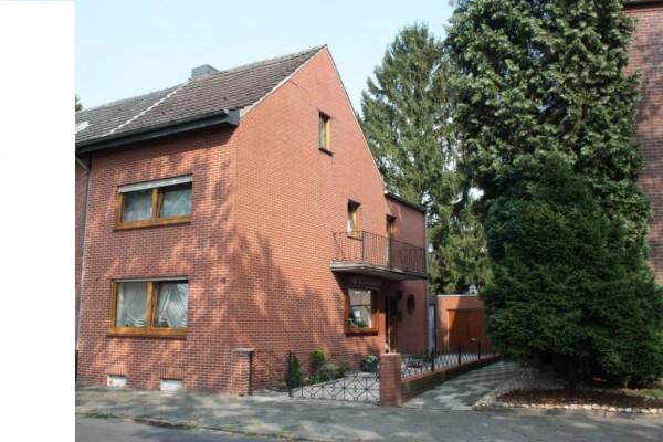 Klein aber fein – gepflegtes Eckhaus in Kaldenkirchen!